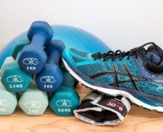 Anti Aging durch Sport