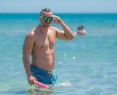 Vitamin D erhöht Testosteronspiegel